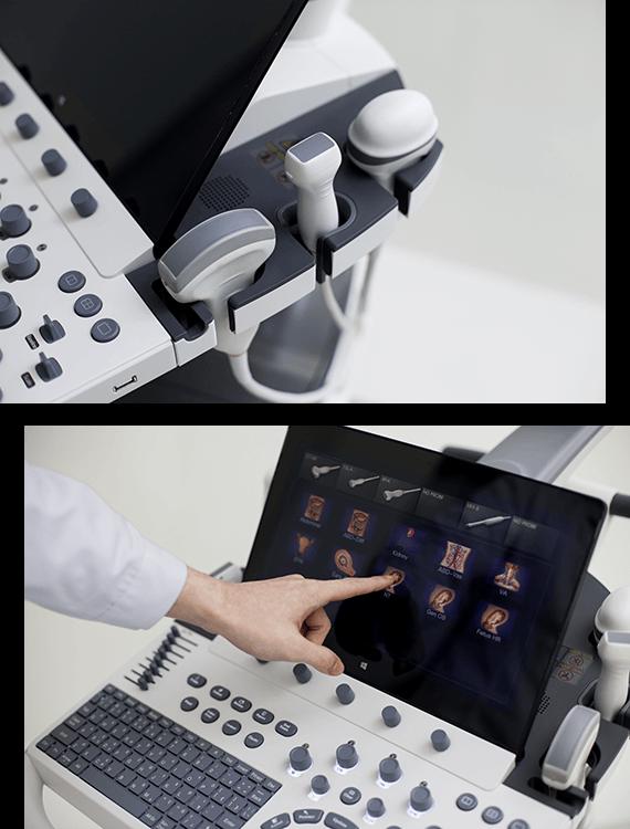 Tani ultrasonograf Sonoscape P50